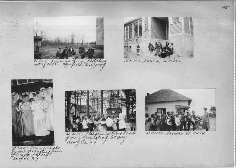 Mission Photograph Album - Rural #06 Page_0125