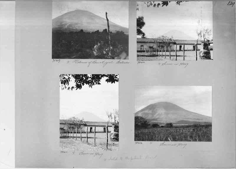 Mission Photograph Album - Panama #04 page 0129