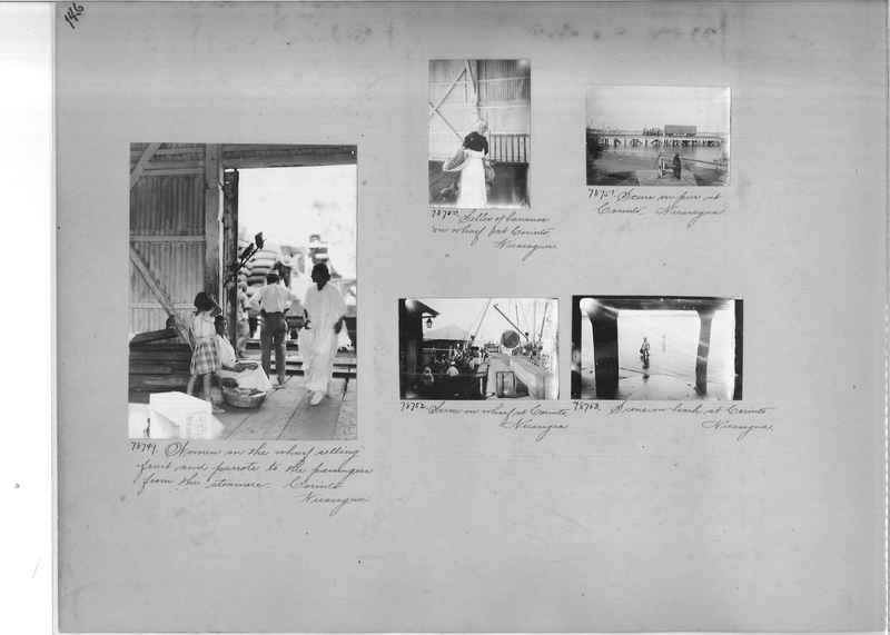 Mission Photograph Album - Panama #04 page 0146
