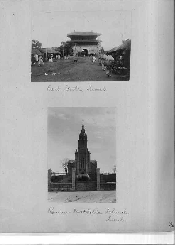 Mission Photograph Album - Japan and Korea #01 Page 0039