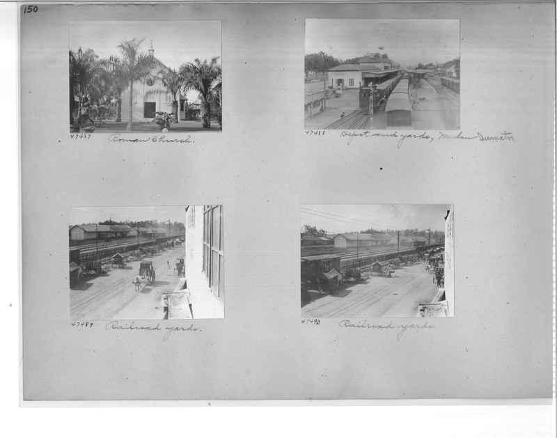 Mission Photograph Album - Malaysia #4 page 0150