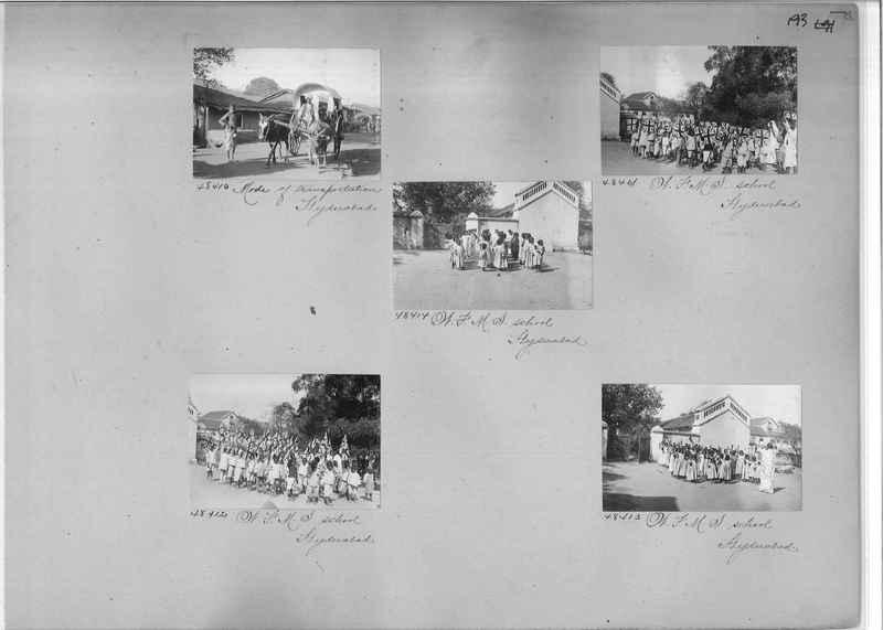 Mission Photograph Album - India #06 Page_0193