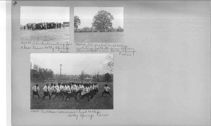Mission Photograph Album - Negro #5 page 0108