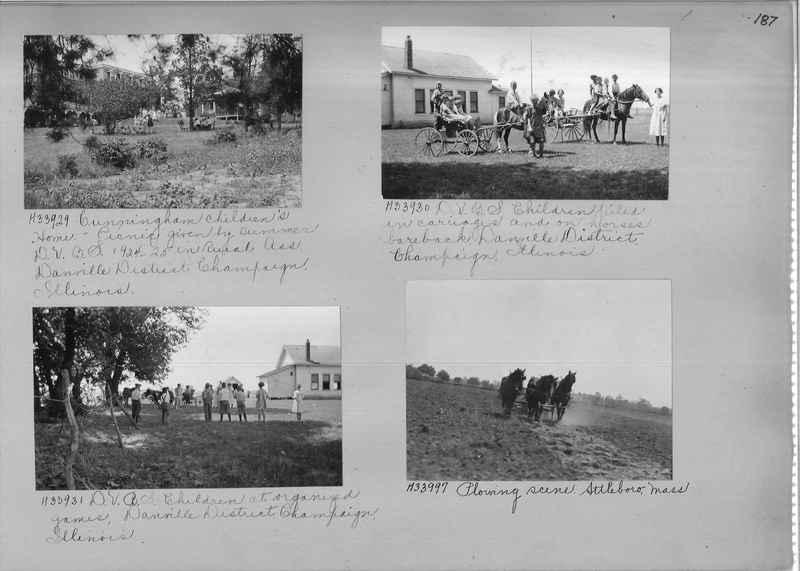Mission Photograph Album - Rural #06 Page_0187