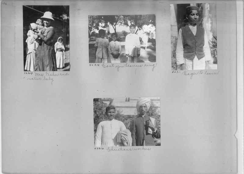 Mission Photograph Album - India #05_0196