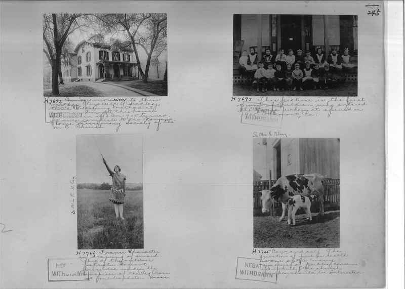 Mission Photograph Album - Rural #02 Page_0245