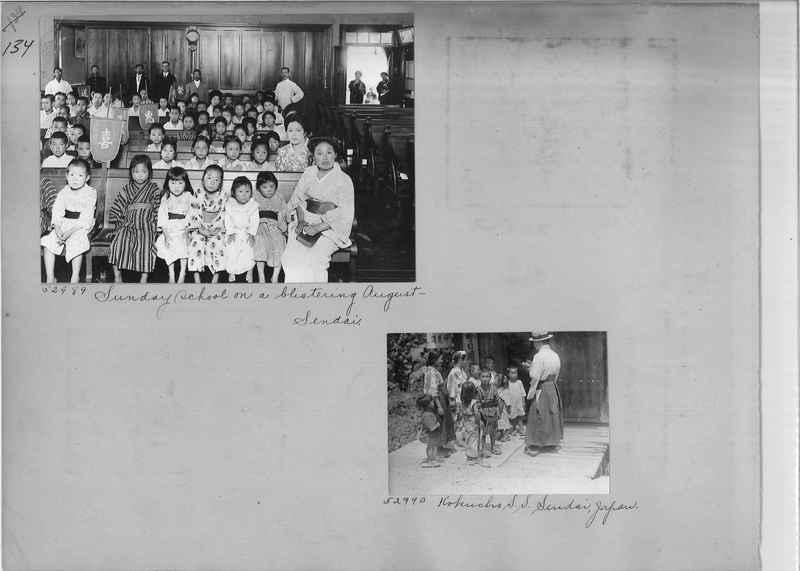 Mission Photograph Album - Japan #03 Page 0134