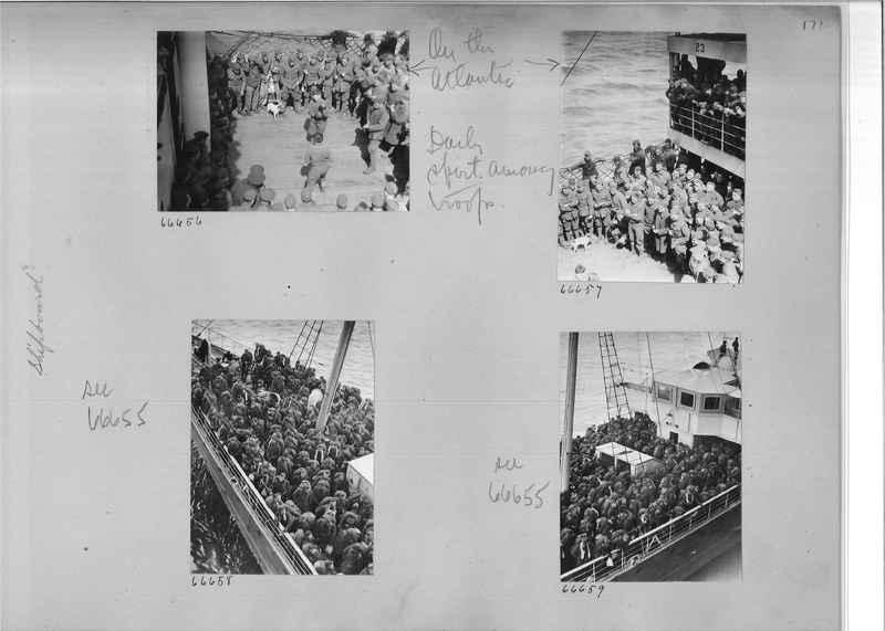Mission Photograph Album - Europe #05 Page 0171