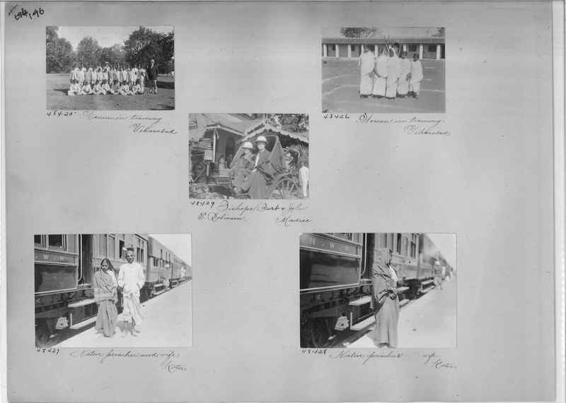 Mission Photograph Album - India #06 Page_0196