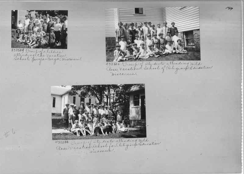 Mission Photograph Album - Rural #06 Page_0149