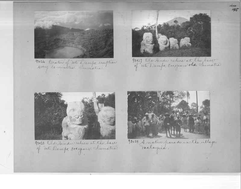 Mission Photograph Album - Malaysia #6 page 0145
