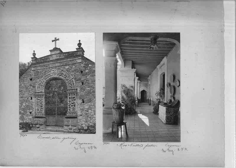Mission Photograph Album - Mexico #04 page 0162