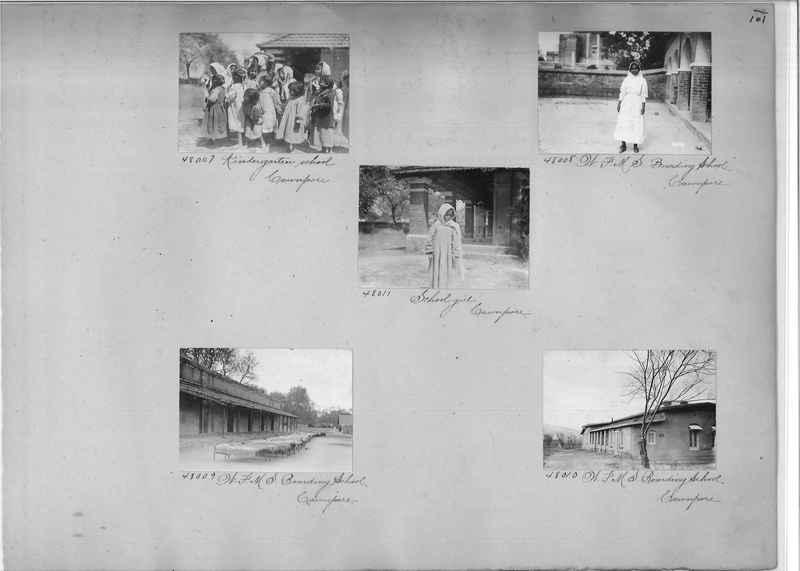 Mission Photograph Album - India #06 Page_0101