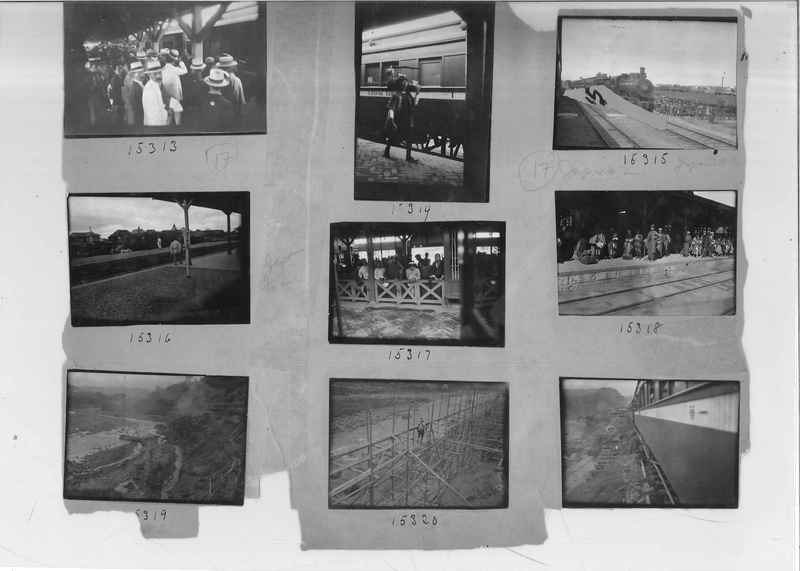 Mission Photograph Album - Japan #02 Page 0015