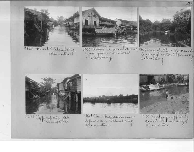 Mission Photograph Album - Malaysia #6 page 0177