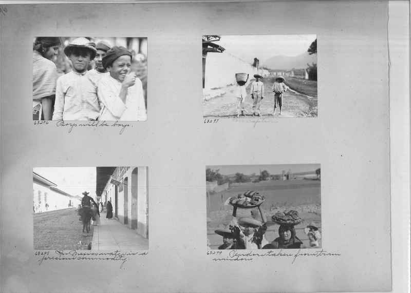 Mission Photograph Album - Mexico #04 page 0096