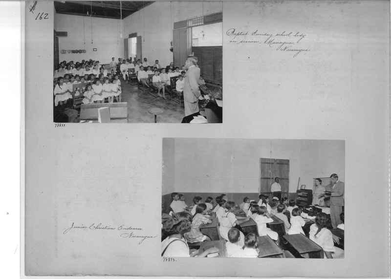 Mission Photograph Album - Panama #04 page 0162