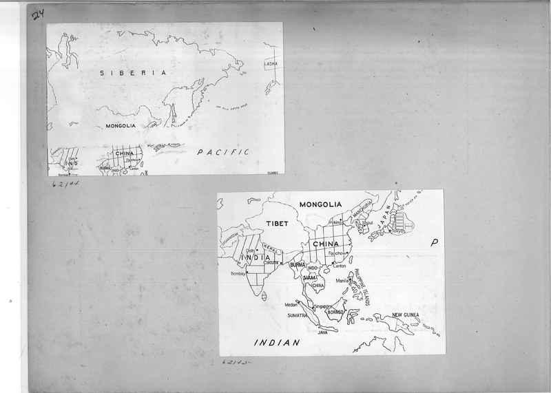 Mission Photograph Album - Maps #02 Page_0024