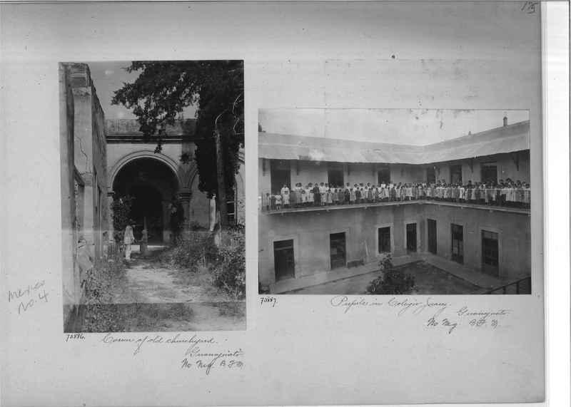 Mission Photograph Album - Mexico #04 page 0175