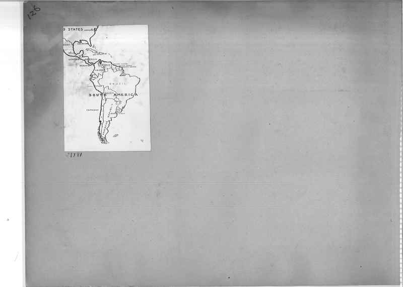 Mission Photograph Album - Panama #02 page 0126