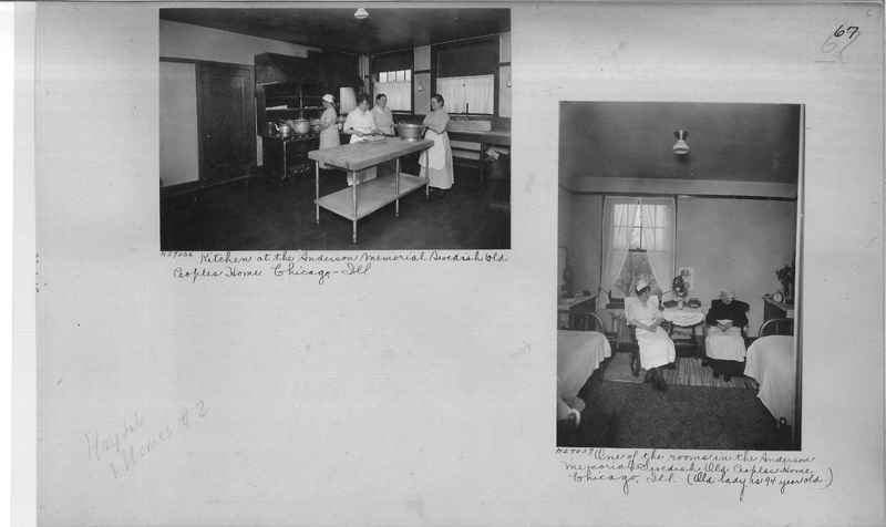 Mission Photograph Album - Hospitals and Homes #2 page 0067
