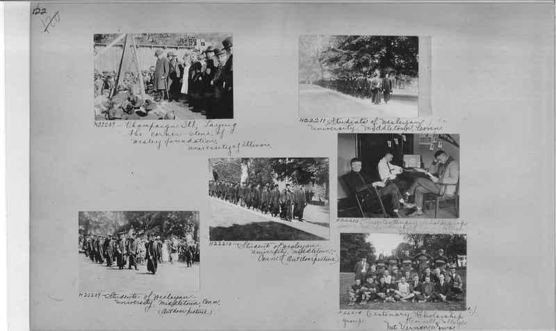 Mission Photograph Album - Education #1 page 0122