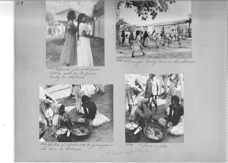 Mission Photograph Album - Panama #04 page 0118