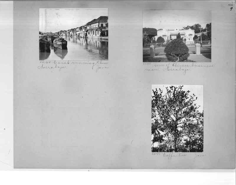 Mission Photograph Album - Malaysia #6 page 0009