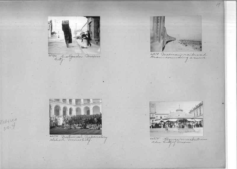 Mission Photograph Album - Mexico #04 page 0019