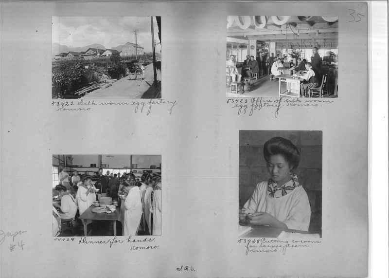 Mission Photograph Album - Japan #04 Page 0035