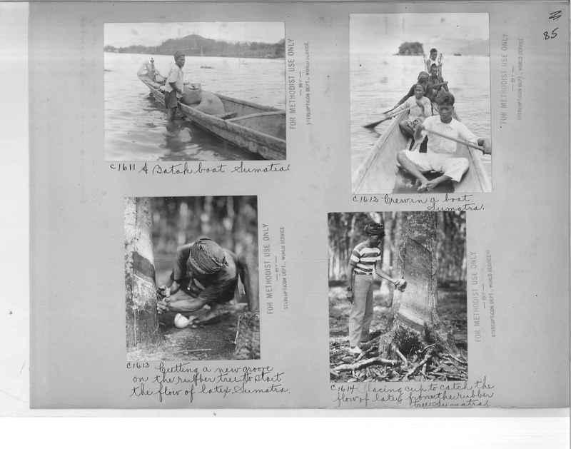 Mission Photograph Album - Malaysia #7 page 0085