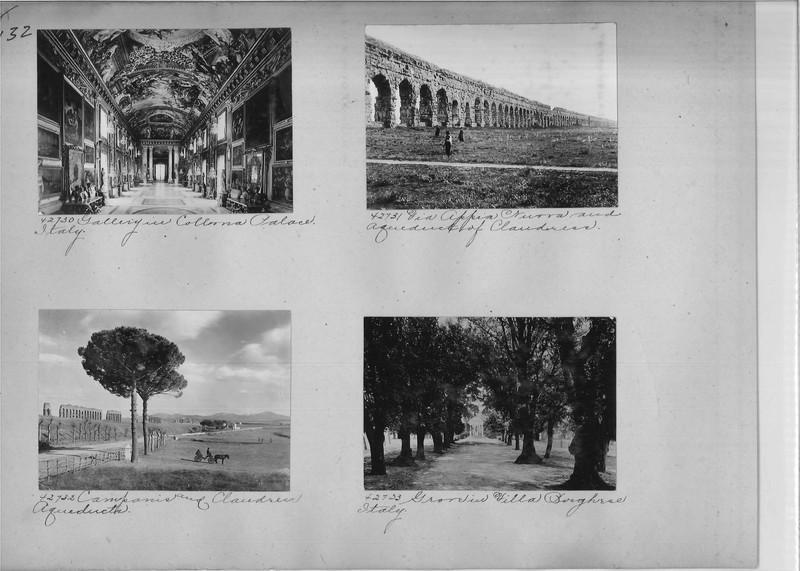 Mission Photograph Album - Europe #02 Page 0132