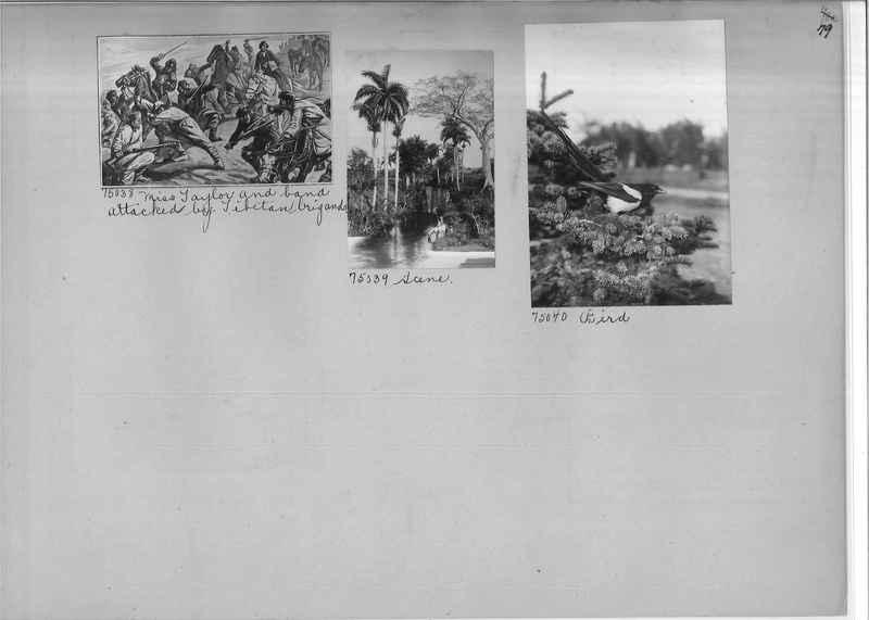 Mission Photograph Album - Miscellaneous #02 Page 0079
