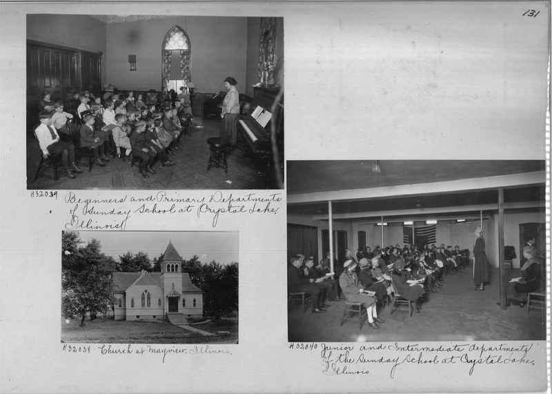 Mission Photograph Album - Rural #06 Page_0131