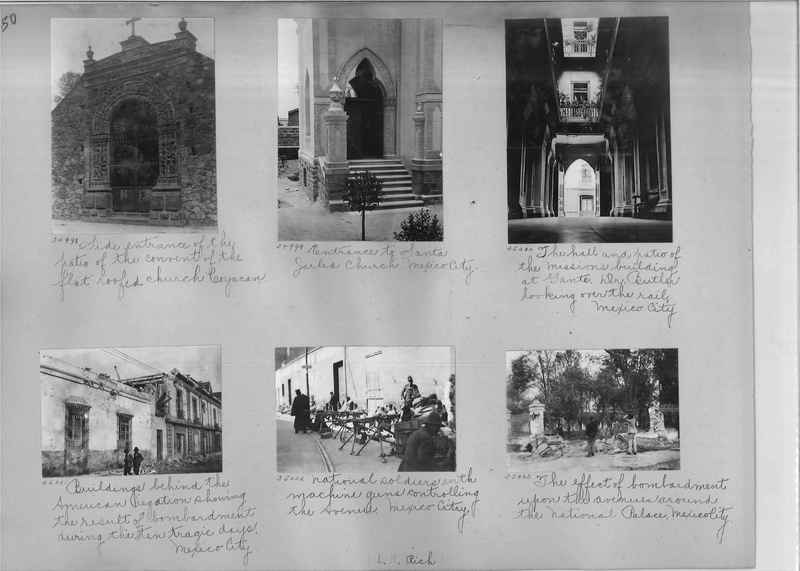 Mission Photograph Album - Mexico #02 Page_0050
