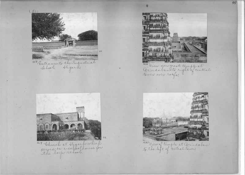 Mission Photograph Album - India #01 page 0045