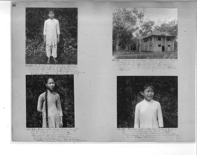 Mission Photograph Album - Malaysia #6 page 0056