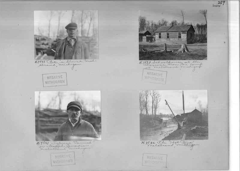 Mission Photograph Album - Rural #02 Page_0257