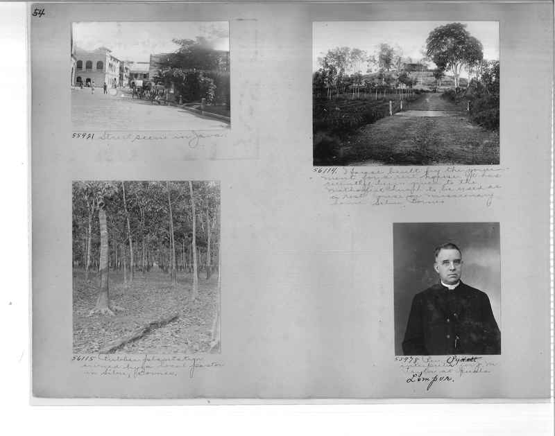 Mission Photograph Album - Malaysia #6 page 0054