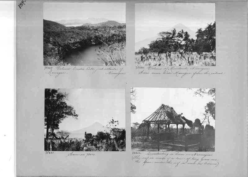 Mission Photograph Album - Panama #04 page 0134