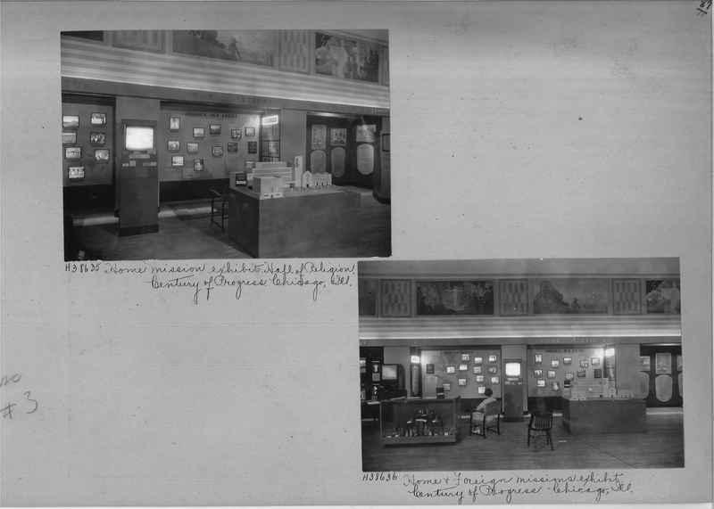 Mission Photograph Album - Miscellaneous #03 Page_0087