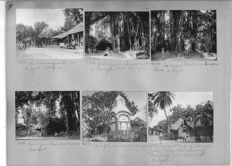 Mission Photograph Album - India #10 Page 0154
