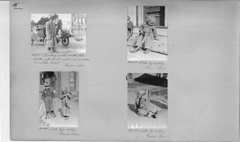 Mission Photograph Album - Cities #8 page 0198