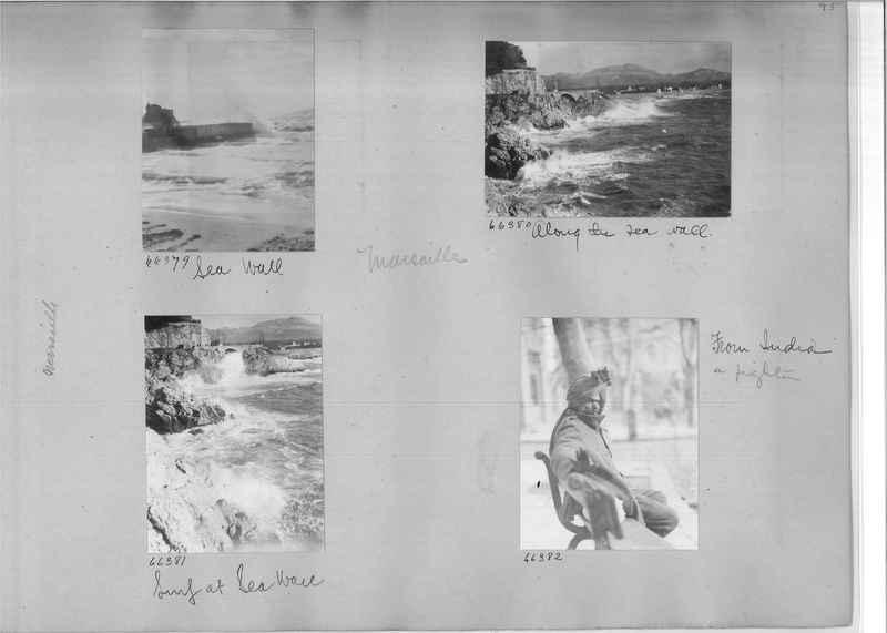 Mission Photograph Album - Europe #05 Page 0095