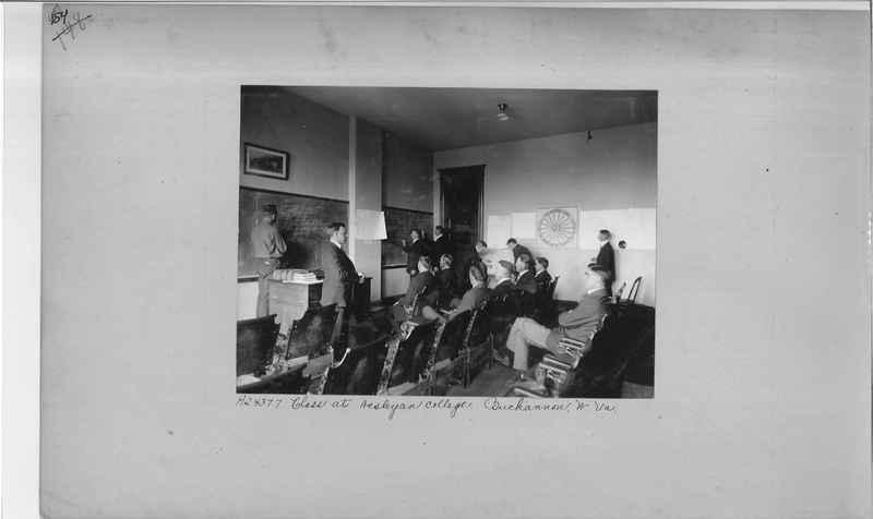 Mission Photograph Album - Education #1 page 0154