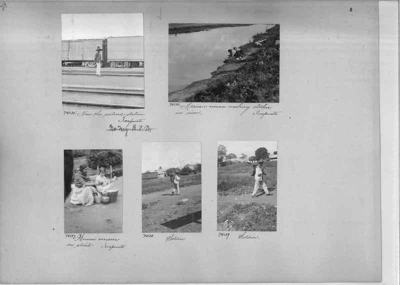 Mission Photograph Album - Mexico #05 page 0024