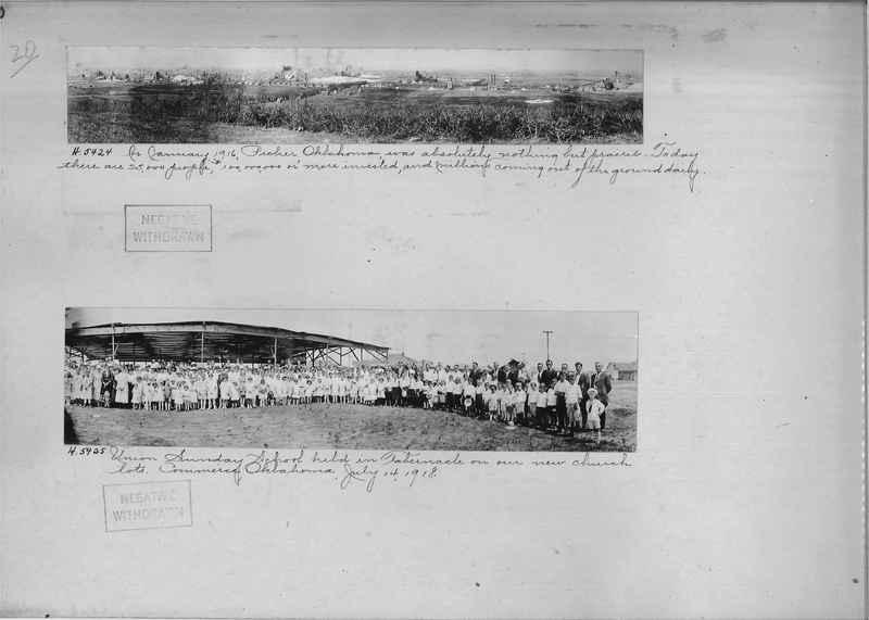 Mission Photograph Album - Rural #02 Page_0020