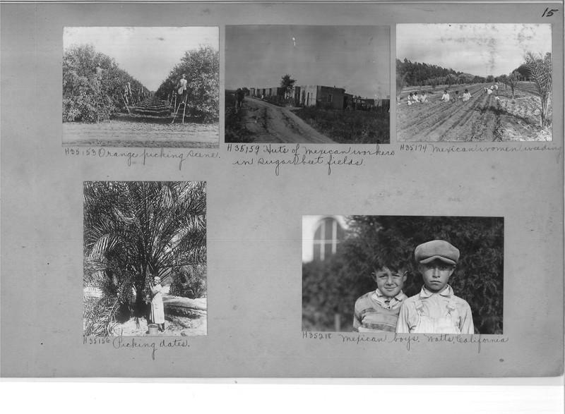 Mission Photograph Album - Latin America #2 page 0015
