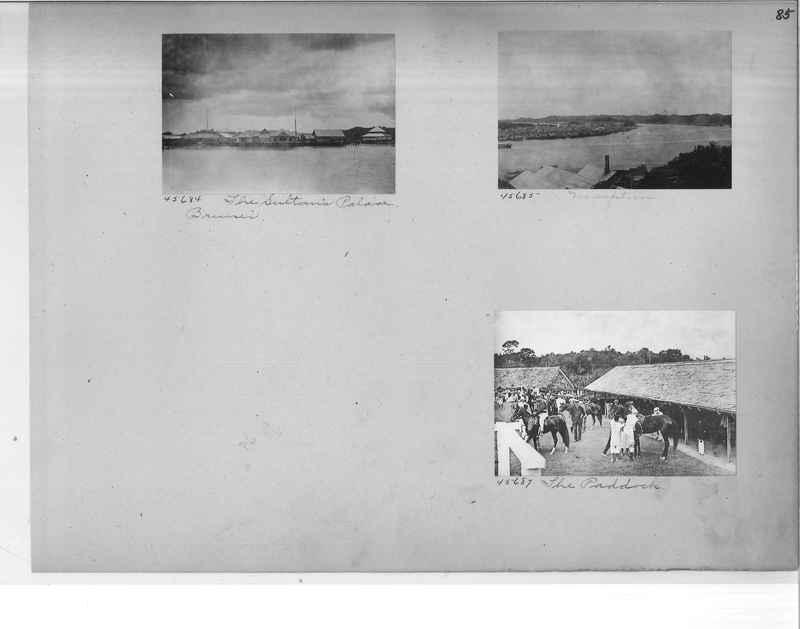 Mission Photograph Album - Malaysia #4 page 0085