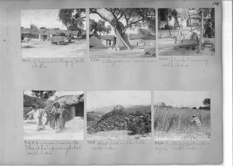 Mission Photograph Album - India #10 Page 0145